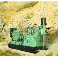 Wholesale Inclined / Vertical Hole Wet Drilling Rig Equipment For Metallurgy from china suppliers