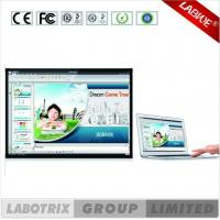 Wholesale Popular Wireless Ir Portable Multi-Touch Interactive Whiteboard 8192 × 8192 from china suppliers