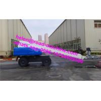 Wholesale CE 22m Aerial Articulation And Telescopic Boom Arm 4 wheels Aerial Work Platform GTBZ22S from china suppliers