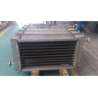 Buy cheap Atmosph Pressure Waste Heat Recovery Unit For Hot Air Drying Machine from wholesalers