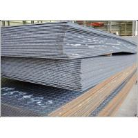 Wholesale Mild Steel Diamond Plate Sheet for Non Slip Stair Treads / Checker Plate Flooring from china suppliers