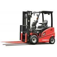 Wholesale Warehourse Industrial Forklift Truck / electric powered forklift from china suppliers