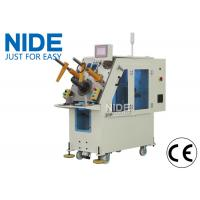 Wholesale Generator motor automatic stator coil inserting machine Single working station from china suppliers
