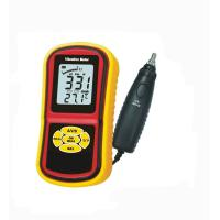 Wholesale high precision 0.1~199.9m/s vibration meter from china suppliers