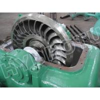 Wholesale Impulse turbine / Turgo Hydro Turbine 100 KW-1000KW With Stainless Steel Runner from china suppliers