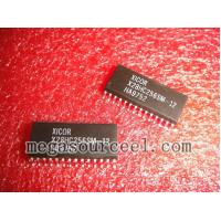 Wholesale Programmable IC Chip X28HC256SM-12 - Xicor Inc. - 5 Volt, Byte Alterable E2PROM from china suppliers