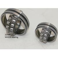 China 22308 CC W33 Excavator Roller Bearing Digger Spare Parts 40 * 90 * 33 mm on sale