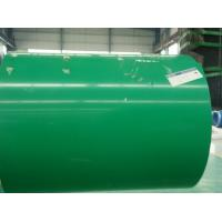 Wholesale High Strength PPGI Steel Coil , Hot Dipped G90 Galvanized Steel Sheet Coil For Outdoor from china suppliers