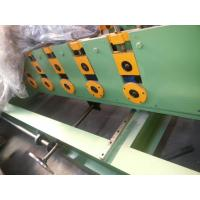 Wholesale Shutter Door Roll Forming Machine PLC Control 1000 mm Feed Width from china suppliers
