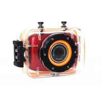 Wholesale Multi Color Digital Sports Cameras 1080P 2'' Touch Screen HD Car Camera Recorder DVR from china suppliers