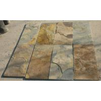 Rusty Slate Flooring Tile for Wall Decoration (LY-262)