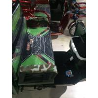 Quality High Speed 48V 500W Electric Cargo / Passenger Tricycle 26km/H for sale