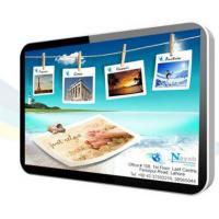 Wholesale Full HD 1080P Touch Screen Digital Signage Wall Mount SD USB For Colleges from china suppliers
