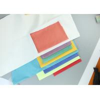 Wholesale Embossing Rayon Nonwoven Roll Polyester Non Woven Fabric 28gsm-100gsm from china suppliers