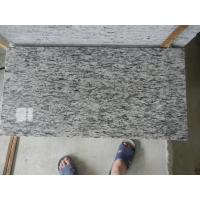 Buy cheap Cheapest 60X60cm Polished Sea Wave Granite,China spray white granite slabs sea wave granite slabs price from wholesalers