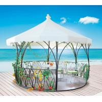 Wholesale China outdoor gazebo garden tent metal pavilion garden Pavilion 1116 from china suppliers