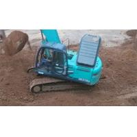 Wholesale SK200-8 used kobelco excavator japan dig machines  Portugal Poland Spain Albania Andorra from china suppliers