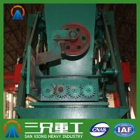 Wholesale Hot Sale Fully Automatic Concrete Brick Making Machine from china suppliers