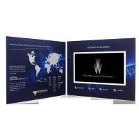 Wholesale 7 inch 2GB Video booklet , Marketing lcd video card for company intruction from china suppliers