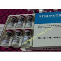 Wholesale Recombinant Human Growth Hormone Tren Anabolic Steroid Hgh Injection from china suppliers