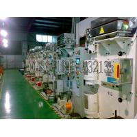 China Fine Wire Taping and Sintering Machine (Single / Double Layer) on sale