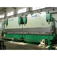 Wholesale Automatic CNC Tandem Press Brake Bending 6500KN Large Capacity from china suppliers