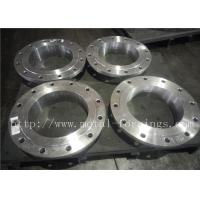 Wholesale ANSI ASME Duplex stainless steel forged flanges For Ball Valve from china suppliers
