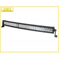 Wholesale Great White Led Light Bars For Pickup Trucks , Led Offroad Light Bar 9 - 32V from china suppliers
