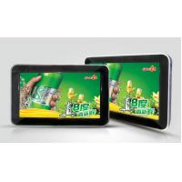 Wholesale Small LG WIFI Digital Multimedia LCD Screen 15 Inch , 110V - 240V LCD Stand Alone Diaplay from china suppliers