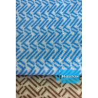 Buy cheap Nonwoven wiper fabric of spunlaced non wovens wipes spun lace wypall x70 price similar from wholesalers