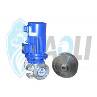 Wholesale High Temperature Single Stage Centrifugal Pump Water Booster Pumps from china suppliers