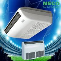Wholesale Free Stand Floor and Ceiling type water chilled fan coil unit-0.75RT from china suppliers