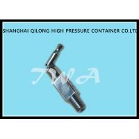 Wholesale CGA870-1 Gas Cylinder Valve Pressure Reducing Valves Temperature Resistance from china suppliers