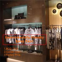 Wholesale attractive clothing shop vitrine display/display fixture for clothing from china suppliers