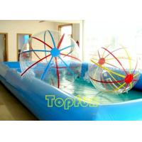 Wholesale Stong Inflatable Walk On Water Ball from china suppliers