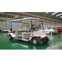 Wholesale electric carts EG02 from china suppliers