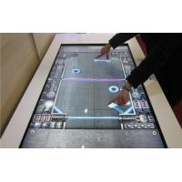 Wholesale 82 inch Sealable Against Infrared Touch Panel Waterproof Outdoor Touch table from china suppliers