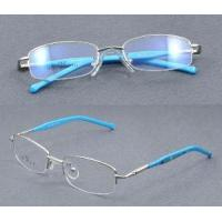 Wholesale Children Optical Frames with Spring Hinge (S001) from china suppliers