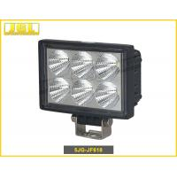 Wholesale Great Whites Led Automotive Work Lights Epistar With  Aluminum Alloy Housing from china suppliers