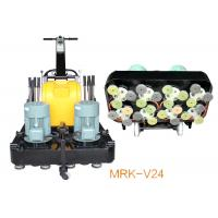 Wholesale Granite Floor Grinder , Marble Floor Polisher With Powerful Motor And Save Labor from china suppliers