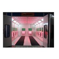 Wholesale Economic Spray/Paint Booths HX-600 from china suppliers