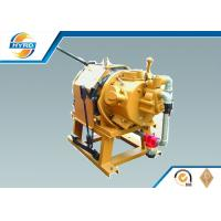 Wholesale Compact Structure Pneumatic Drilling Platform Air Winch With API Certification from china suppliers