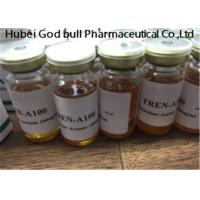 Wholesale trenbolone enanthate 200mg/ml injectable tren enan anabolic steroids from china suppliers