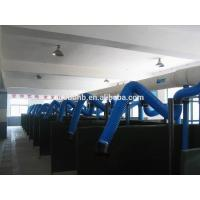 Wholesale Fume Extraction Arm, Flexible Suction Arm, Welding smoke and dust collection Arm from china suppliers