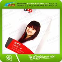 Dump Truck Trucking Contracts Wholesale PVC Medical Insurance ID Card from china suppliers