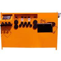Wholesale Auto CNC Steel Bar Straightening and Bending Machine from china suppliers