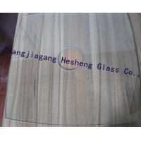Wholesale 4MM clear tempered glass from china suppliers
