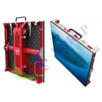 Wholesale Pitch 4.81mm Full Color Black Large LED Signs For Indoor Rent Video Events from china suppliers