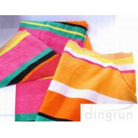 Wholesale Lightweight Cotton Blanket Durable , Adults Extra Large Bath Sheets Towels from china suppliers