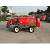 Quality High Clearance Self-Propelled Boom Sprayer 3WZ-550A for sale